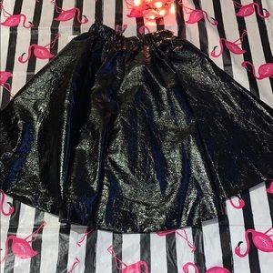 Icone for Simons unique black skirt